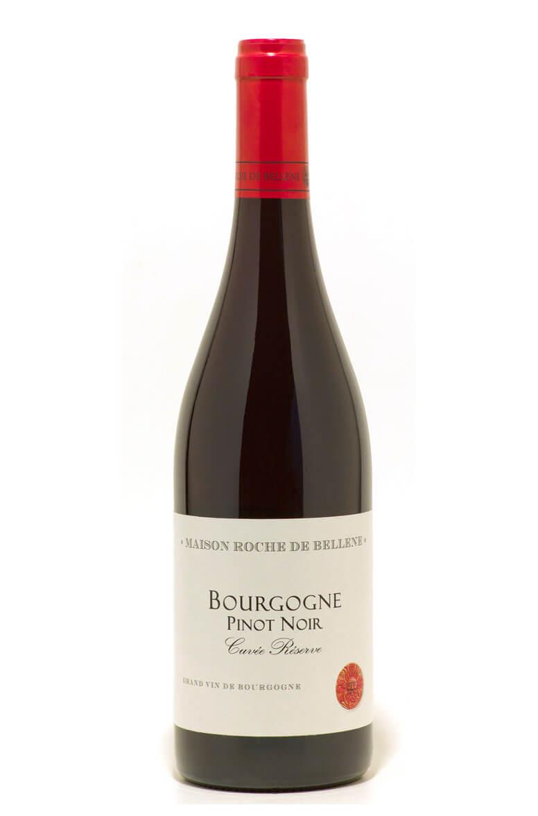 Maison Roche de Bellene Bourgogne Pinot Noir Vieilles Vignes