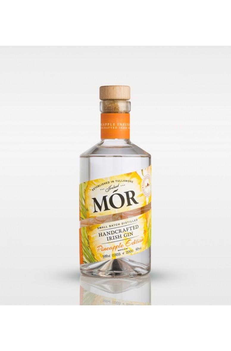 Mór Pineapple Gin