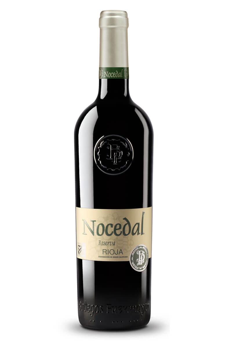Nocedal Reserva Rioja