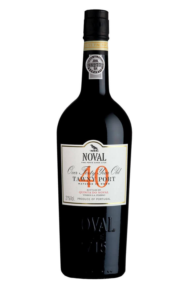 Noval 40 Year Old Tawny 37.5cl Half Bottle