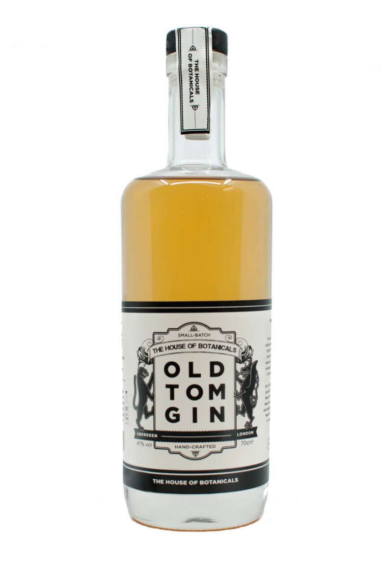 The House of Botanicals Old Tom Gin