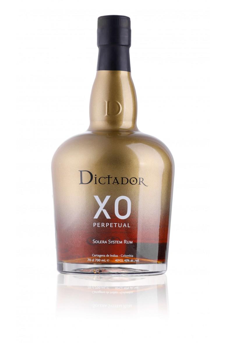 Dictador Perpetual XO Rum