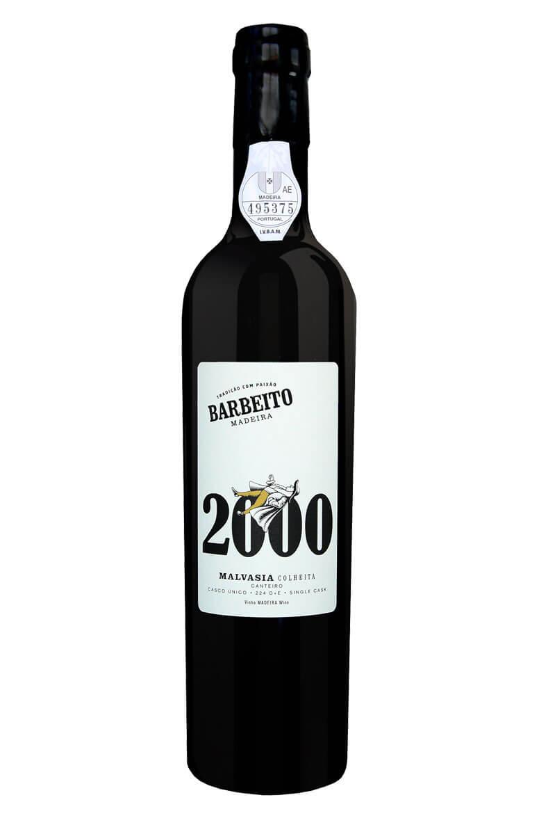 Barbeito Malvasia 2000 500ml