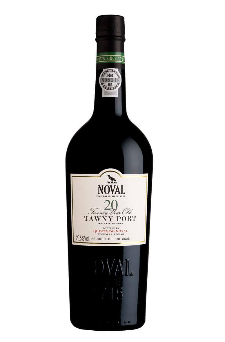Noval 20 Year Old Tawny 37.5cl Half Bottle