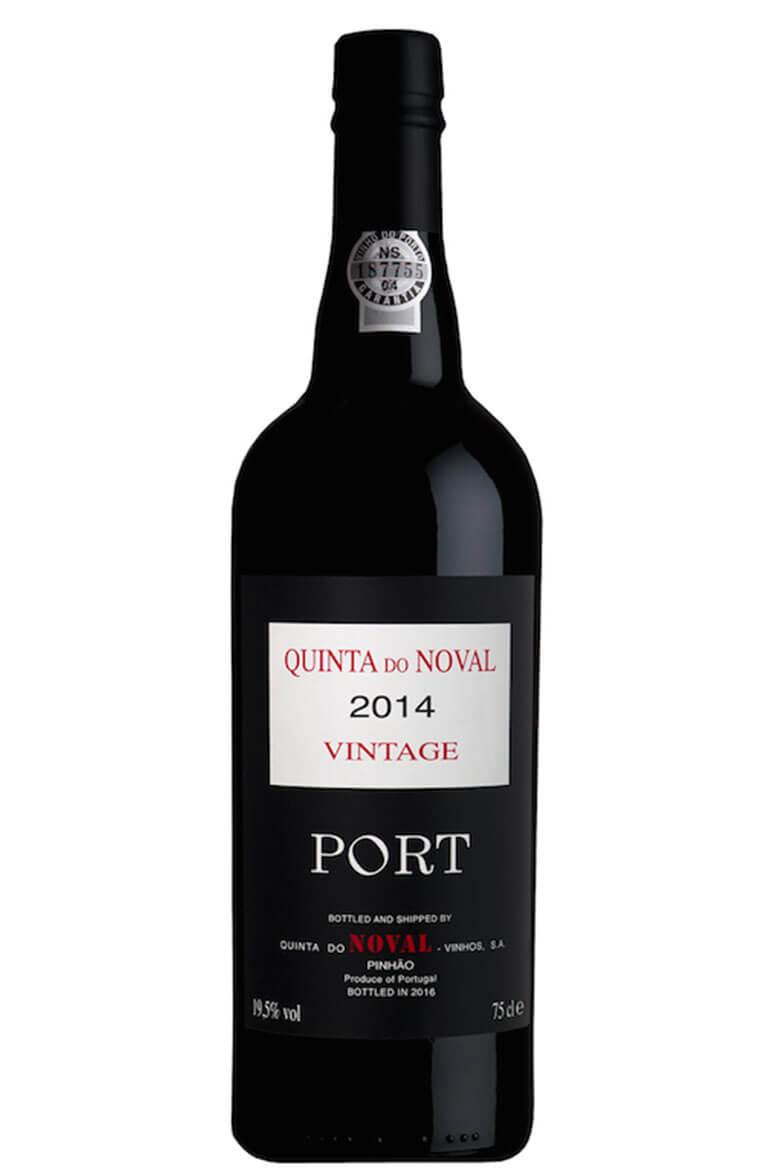 Quinta do Noval 2014 Vintage Port