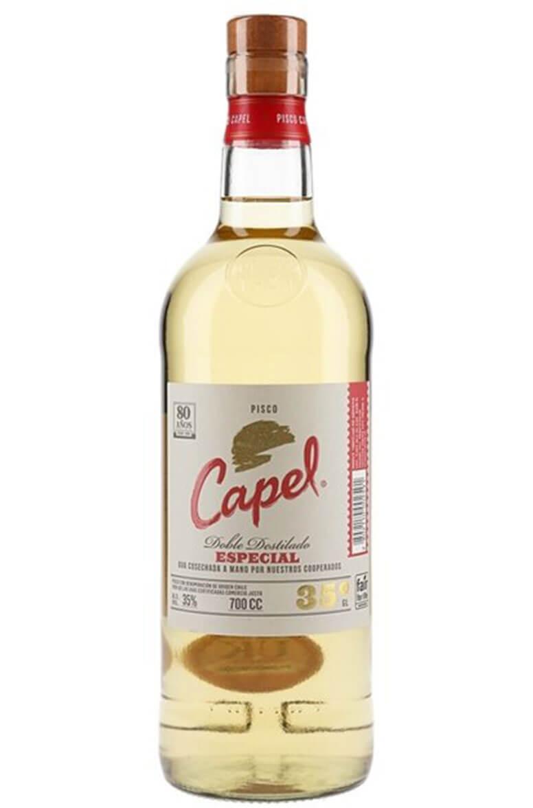 Capel Pisco Especial 70cl