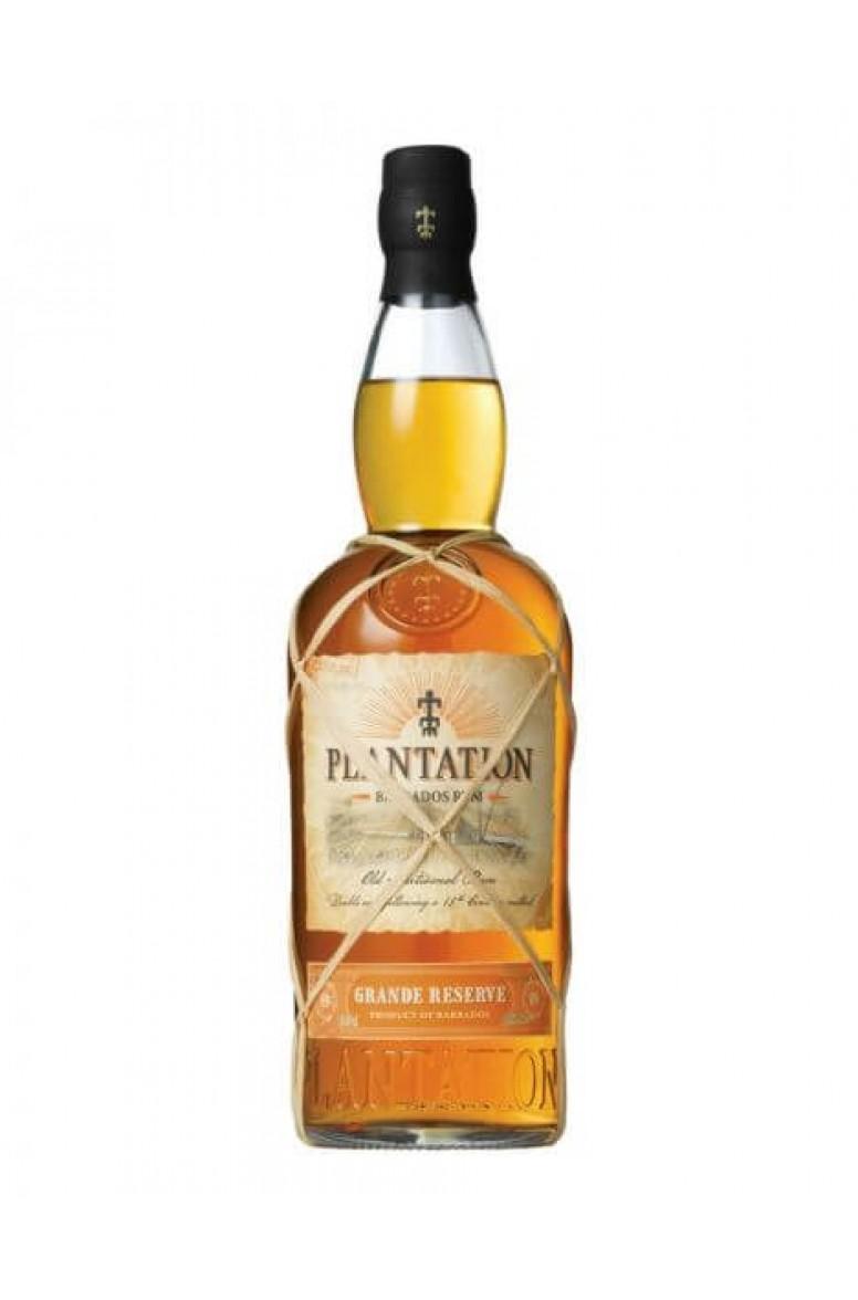 Plantation Grande Reserve Rum 100cl