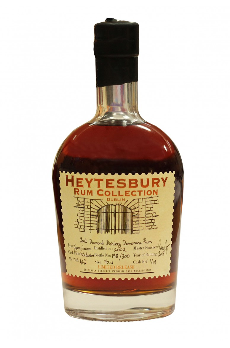 Heytesbury Demerara Rum