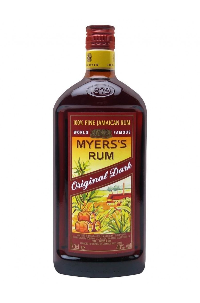 Myer's Rum Original Dark 100cl