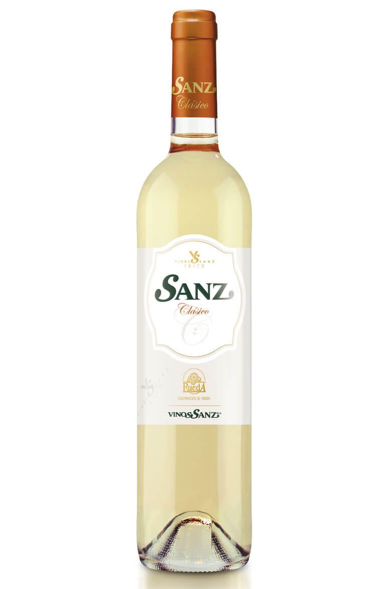 Vinos Sanz Sanz Clasico