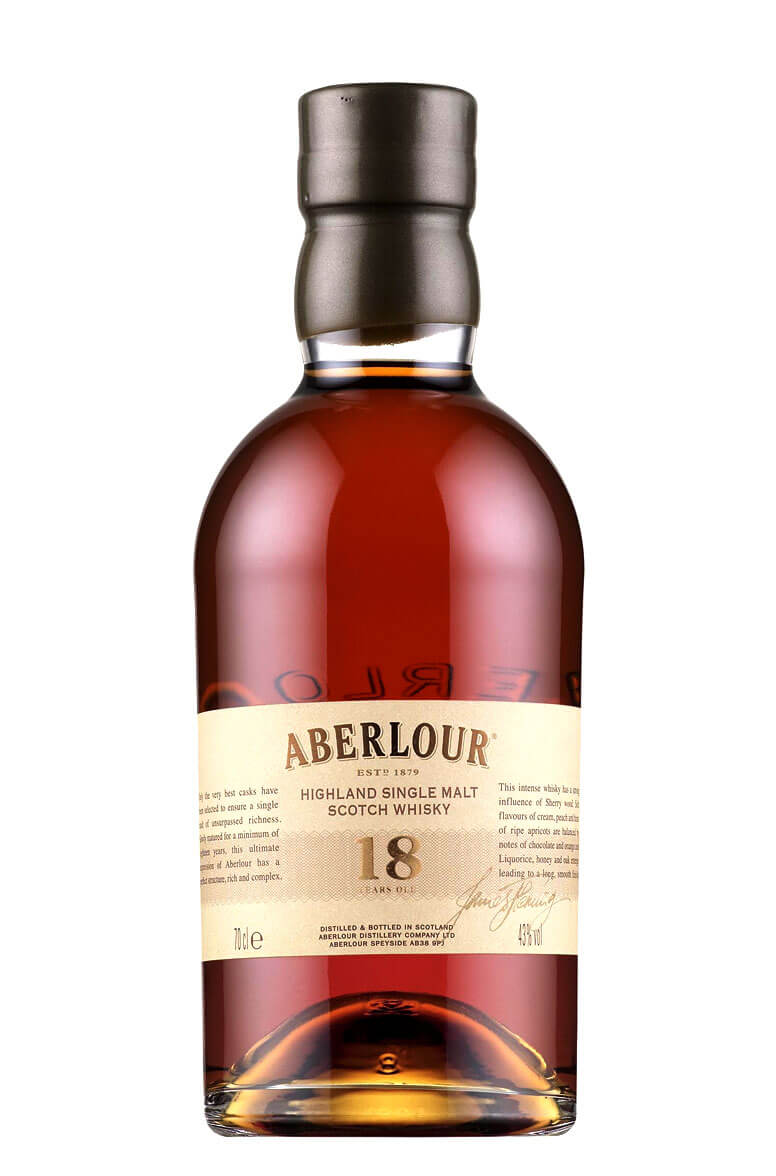Aberlour 18 Year Old 70cl