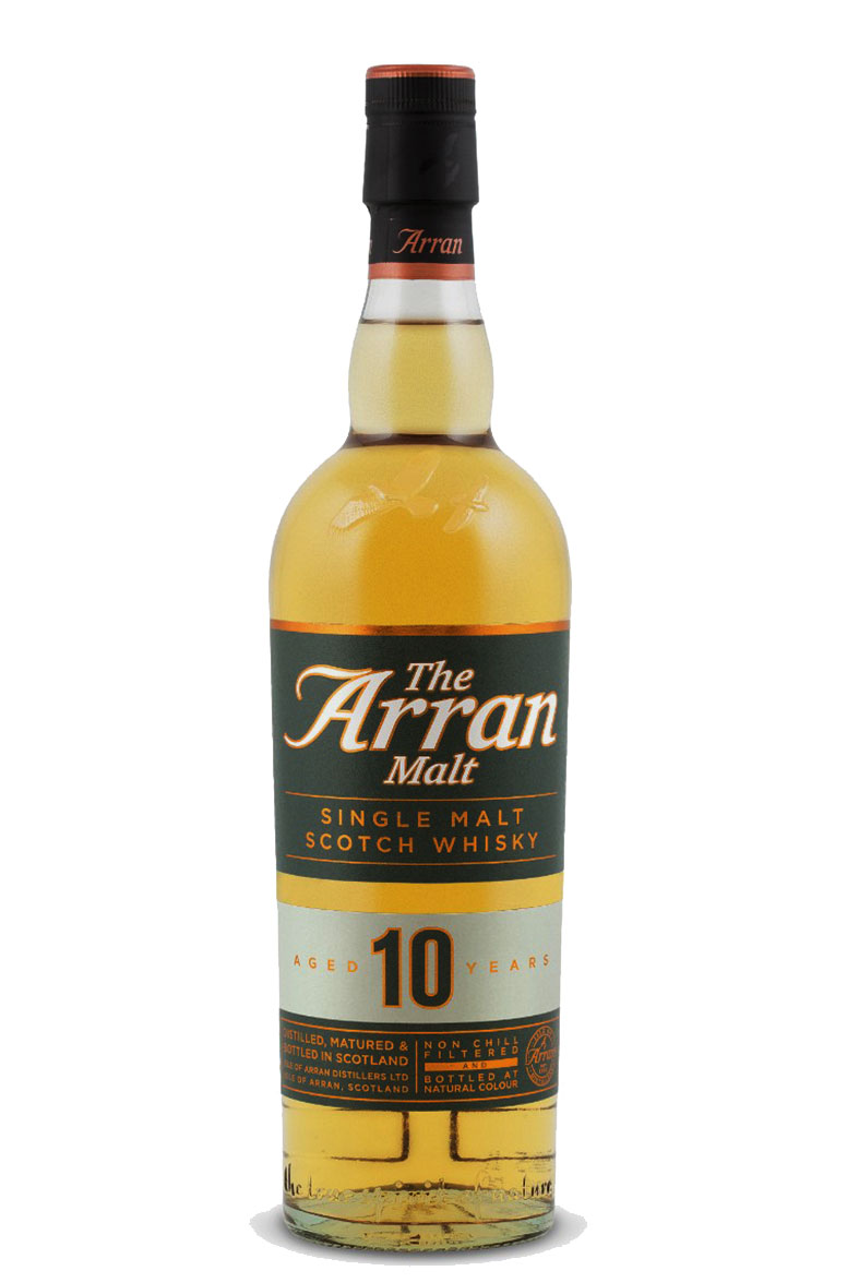 Arran 10 Year-Old