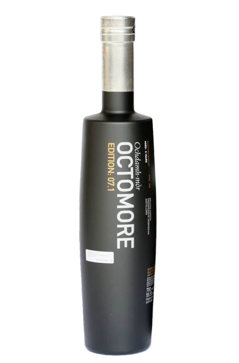 Octomore 7.1 Scottish Barley