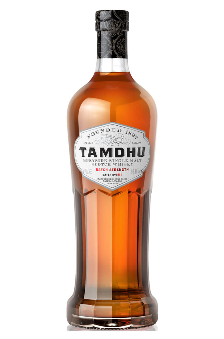 Tamdhu Batch Cask Strength