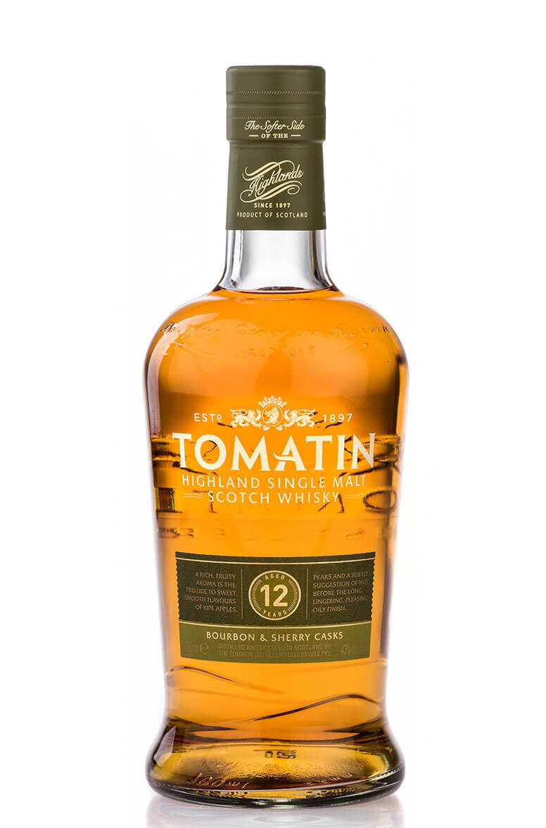 Tomatin 12 Year-Old