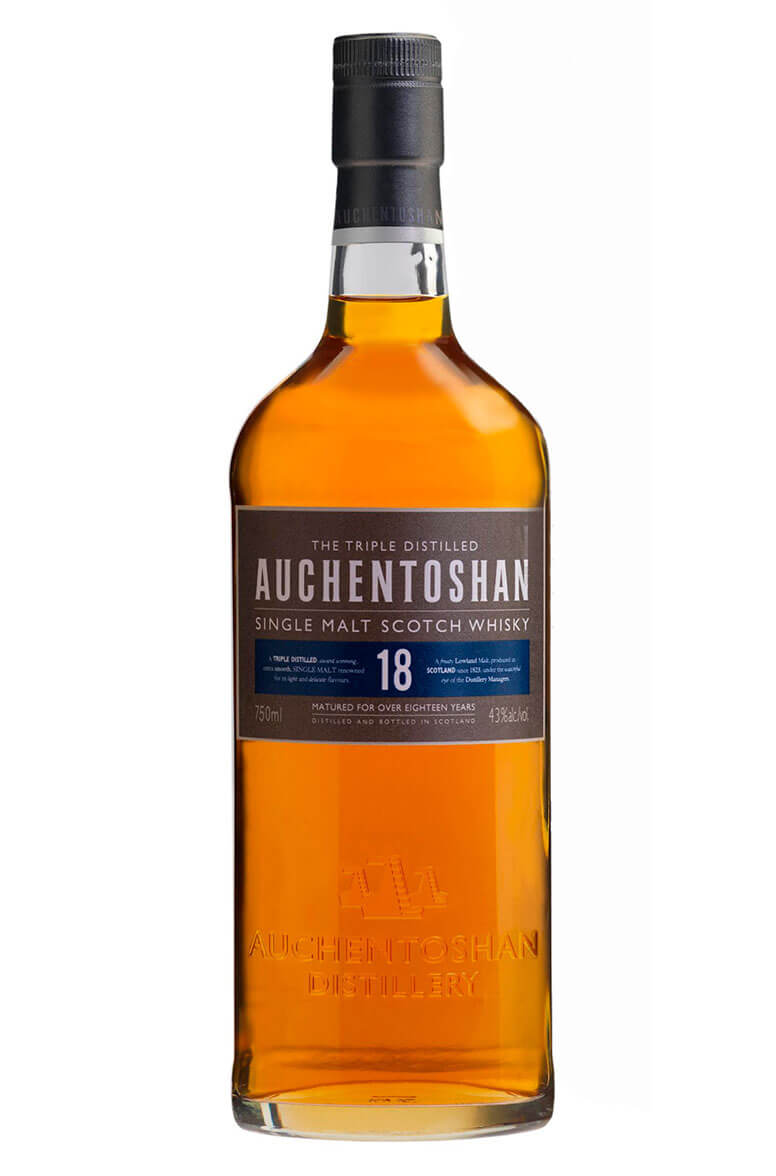 Auchentoshan 18 Year-Old