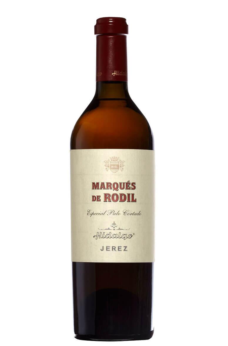 Marques de Rodil Palo Cortado