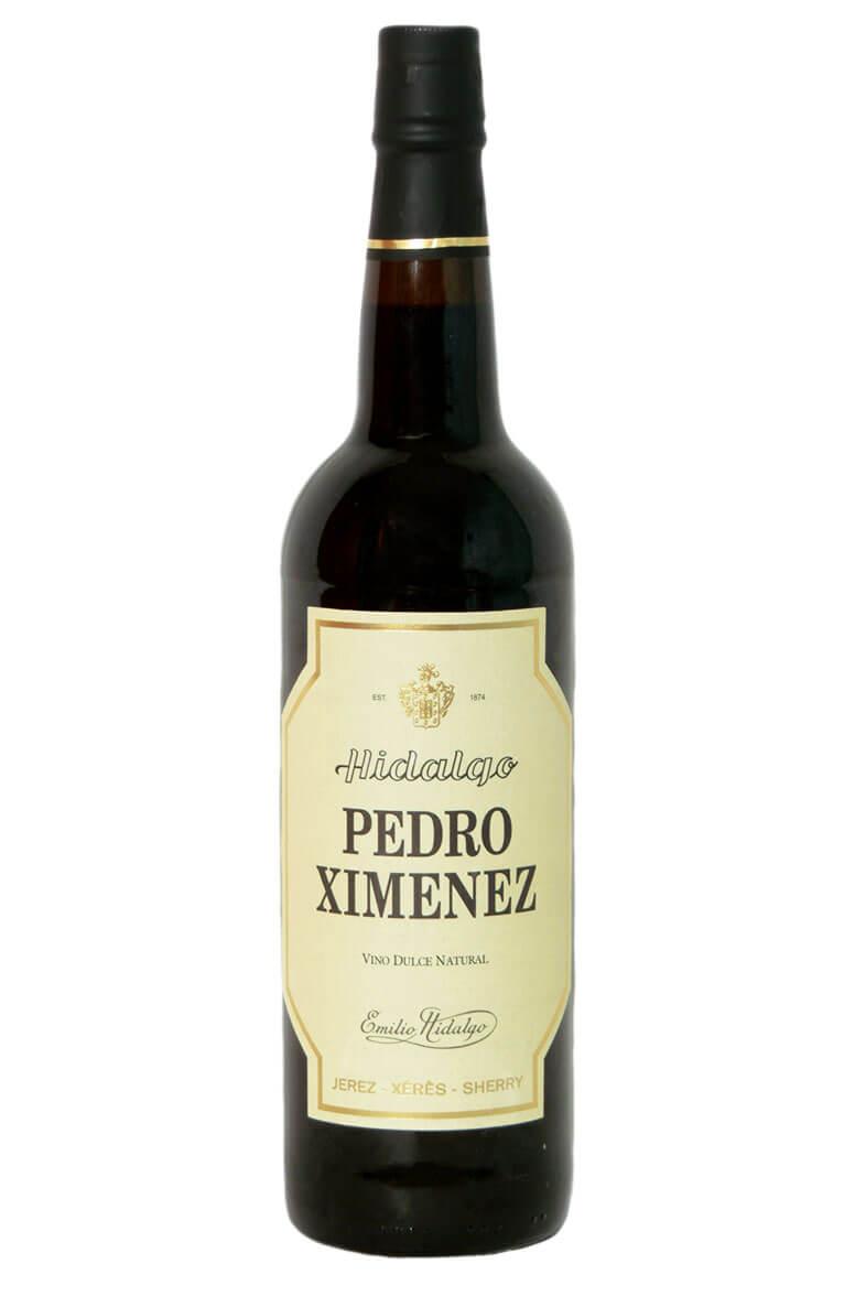 Emilio Hidalgo Pedro Ximenez 50cl