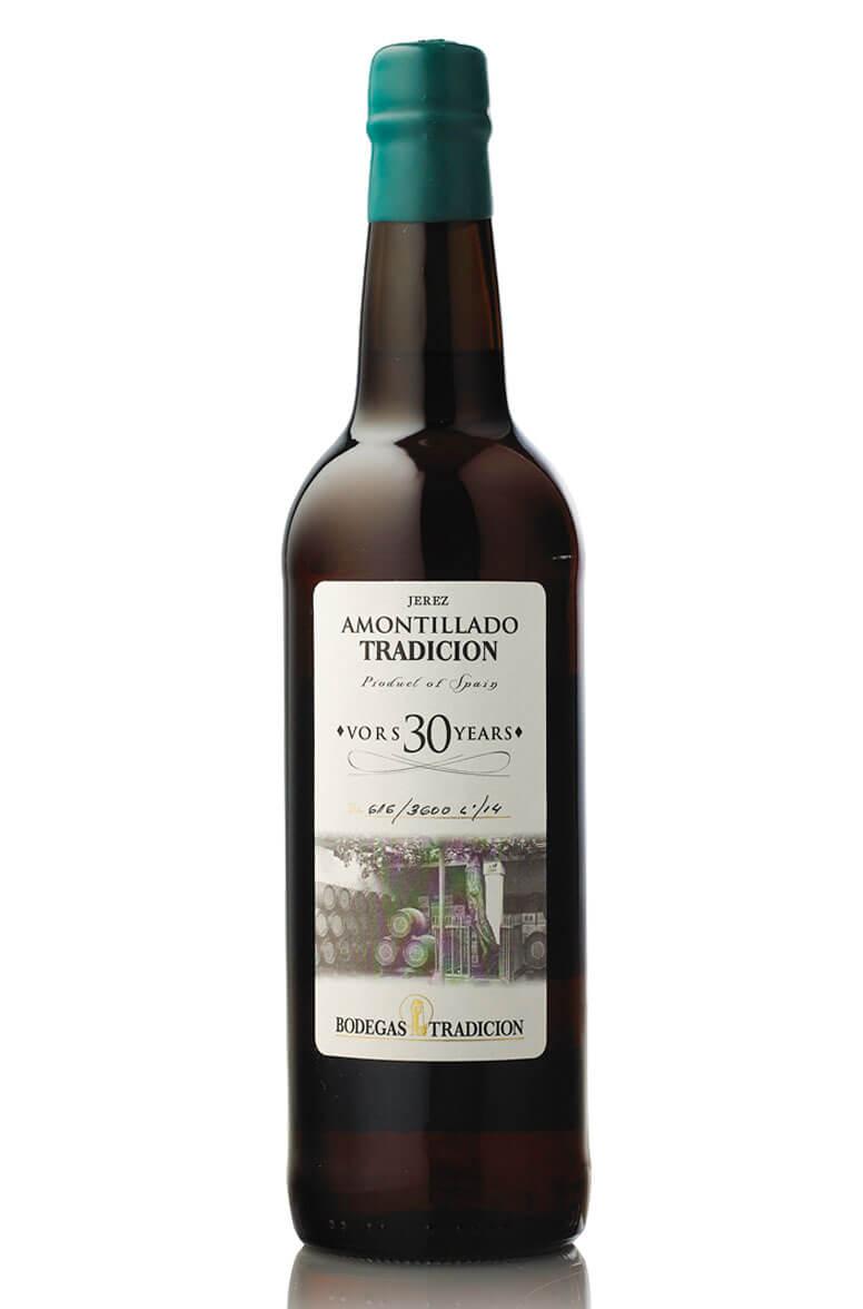 Bodegas Tradicion Amontillado 30 Year Old