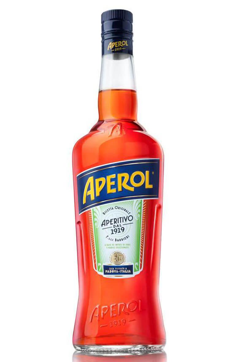 Aperol Apertivo 1 litre