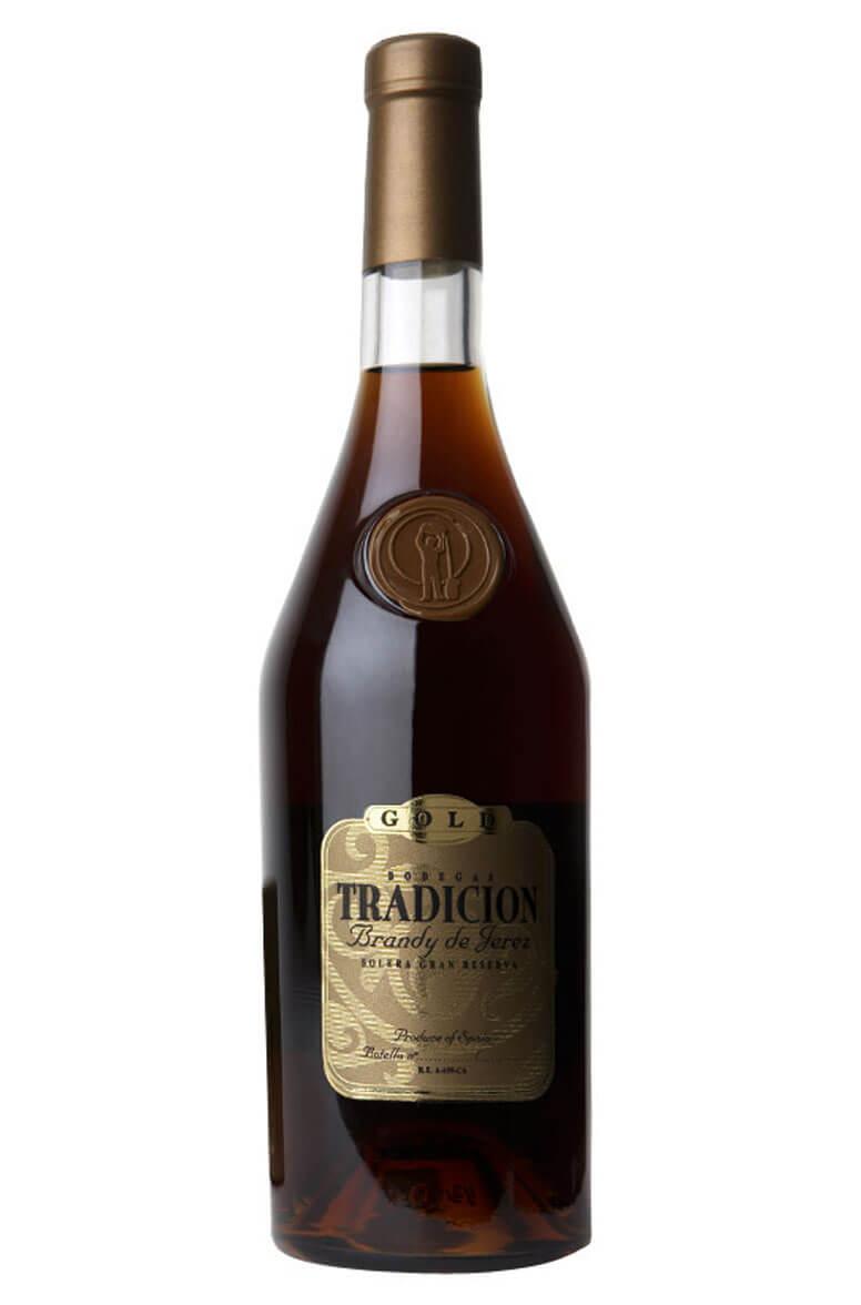 Bodegas Tradicion Brandy de Jerez
