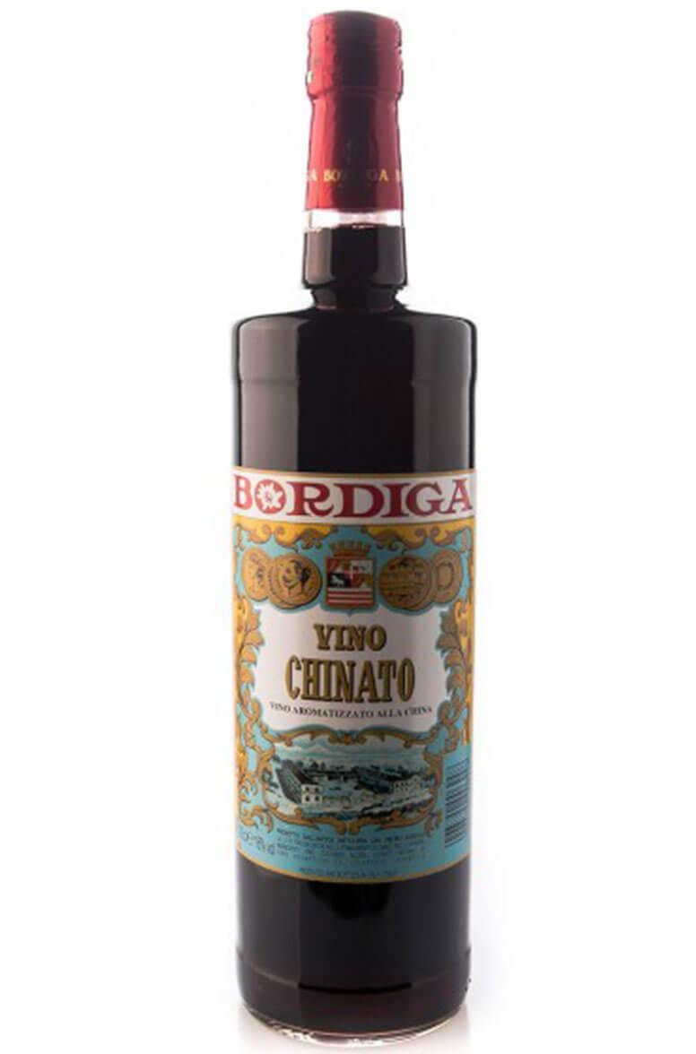 Bordiga Vina Chinato 1 Litre