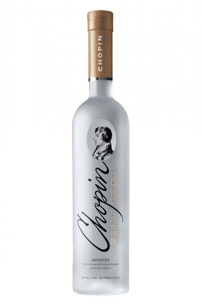 Chopin Wheat Vodka