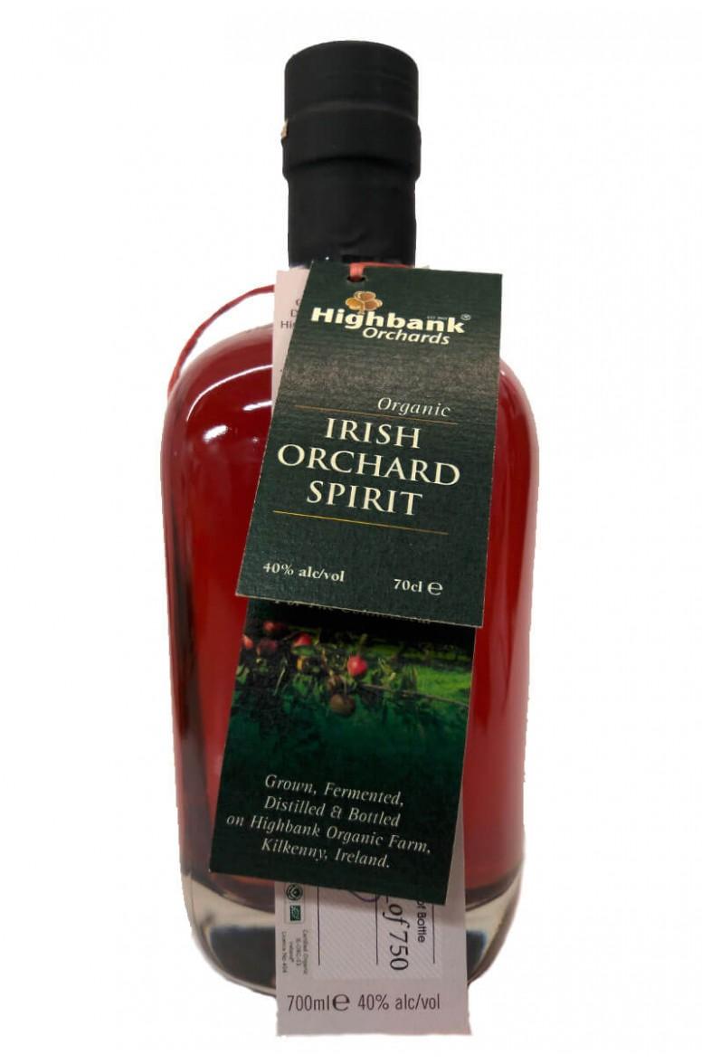 Highbank Irish Orchard Spirit