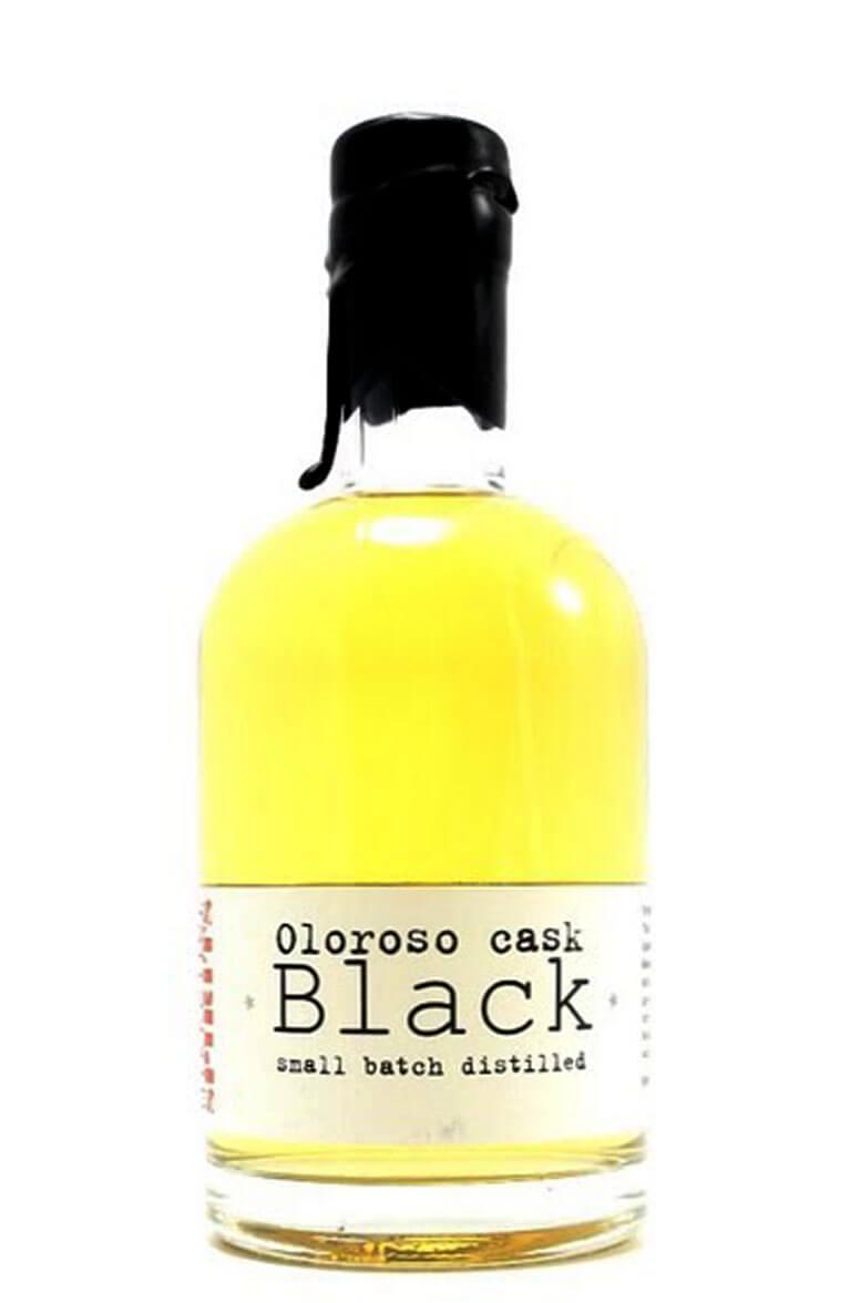Mikkeller Black Oloroso Cask