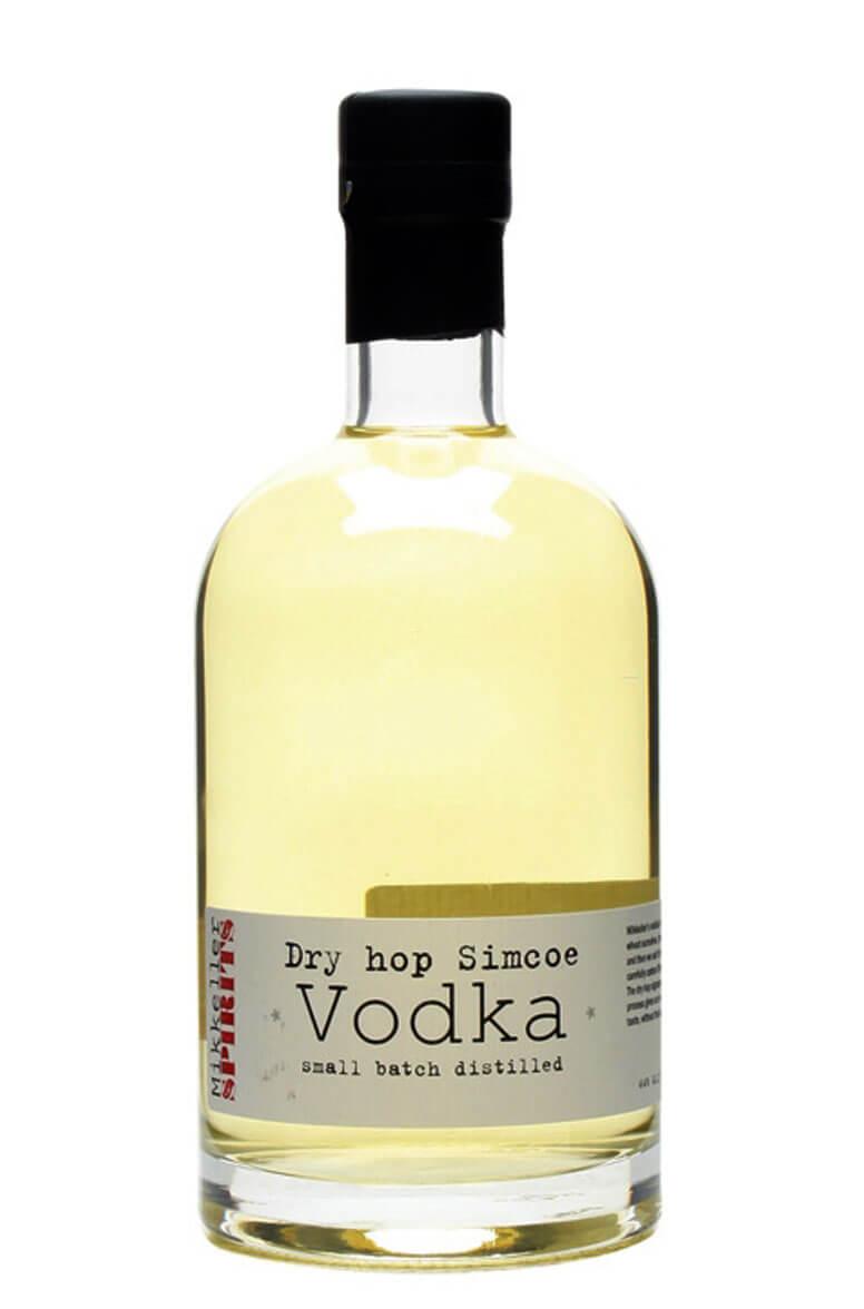 Mikkeller Simcoe Dry Hopped Vodka