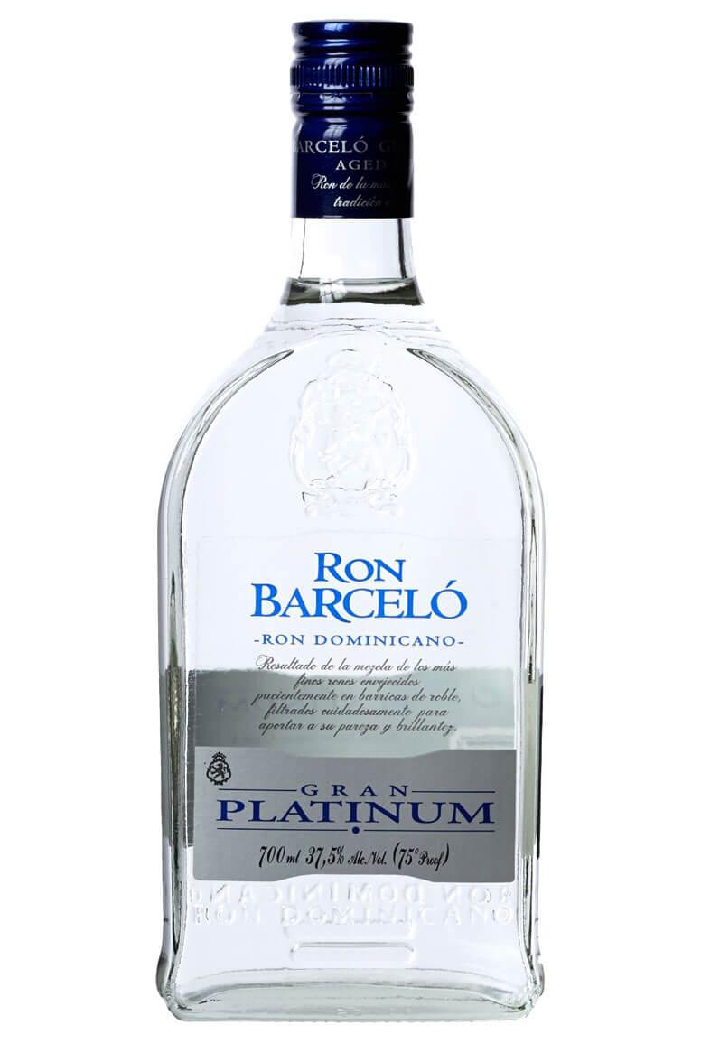 Ron Barcelo Gran Platinum