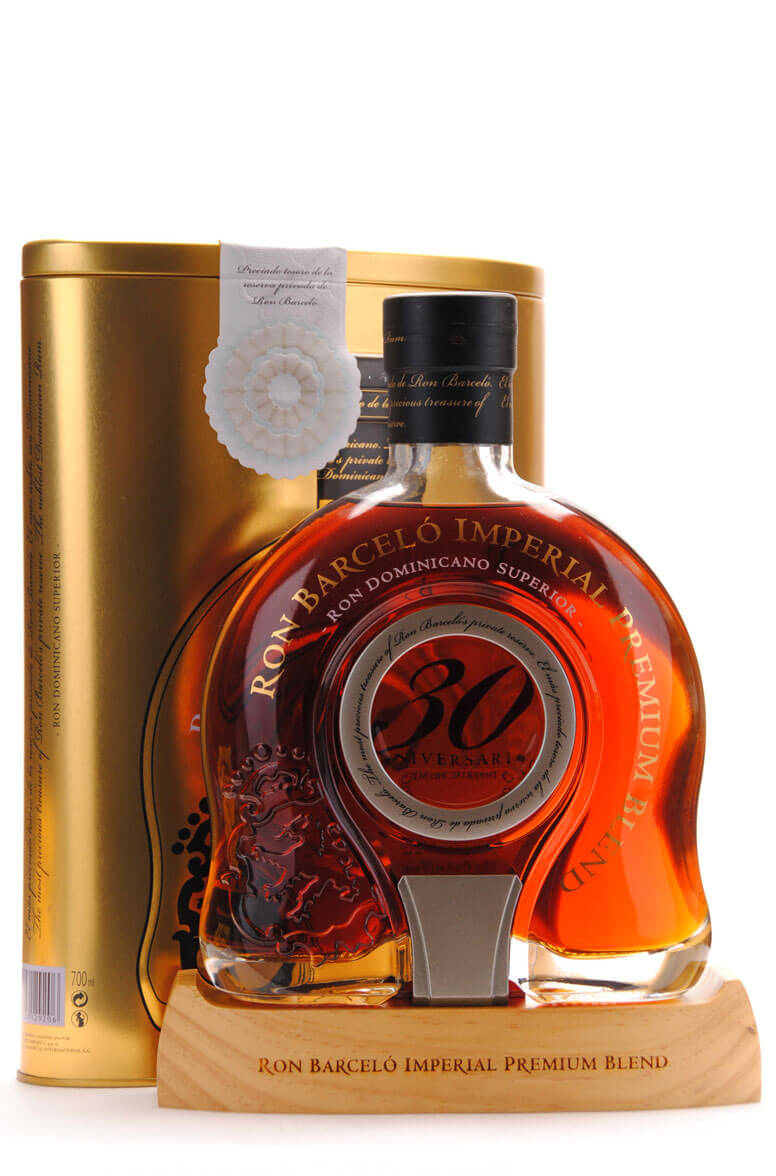 Ron Barcelo Imperial 30 Year Old Blend