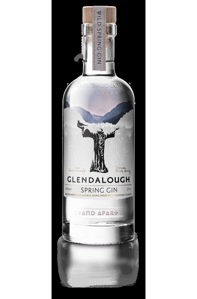 Glendalough Spring Gin
