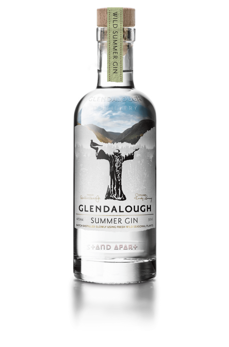 Glendalough Summer Gin