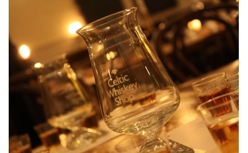 Benriach & GlenAllachie Tasting 30th August 2018