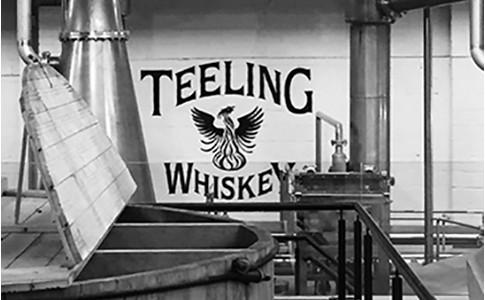 SOLD OUT! Teeling Whiskey Tasting September 21st September