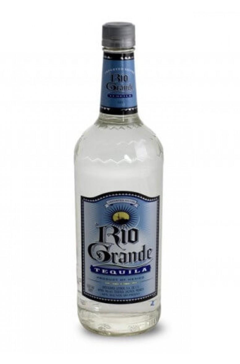 Rio Grande Silver Tequila