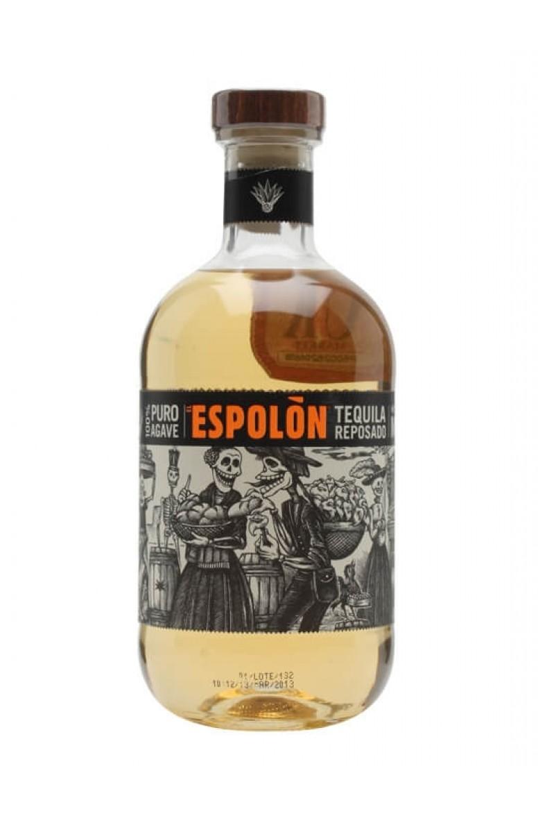 Espolon Reposado Tequila