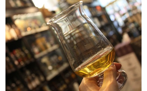 Resurrection Whiskey Tasting 29th March