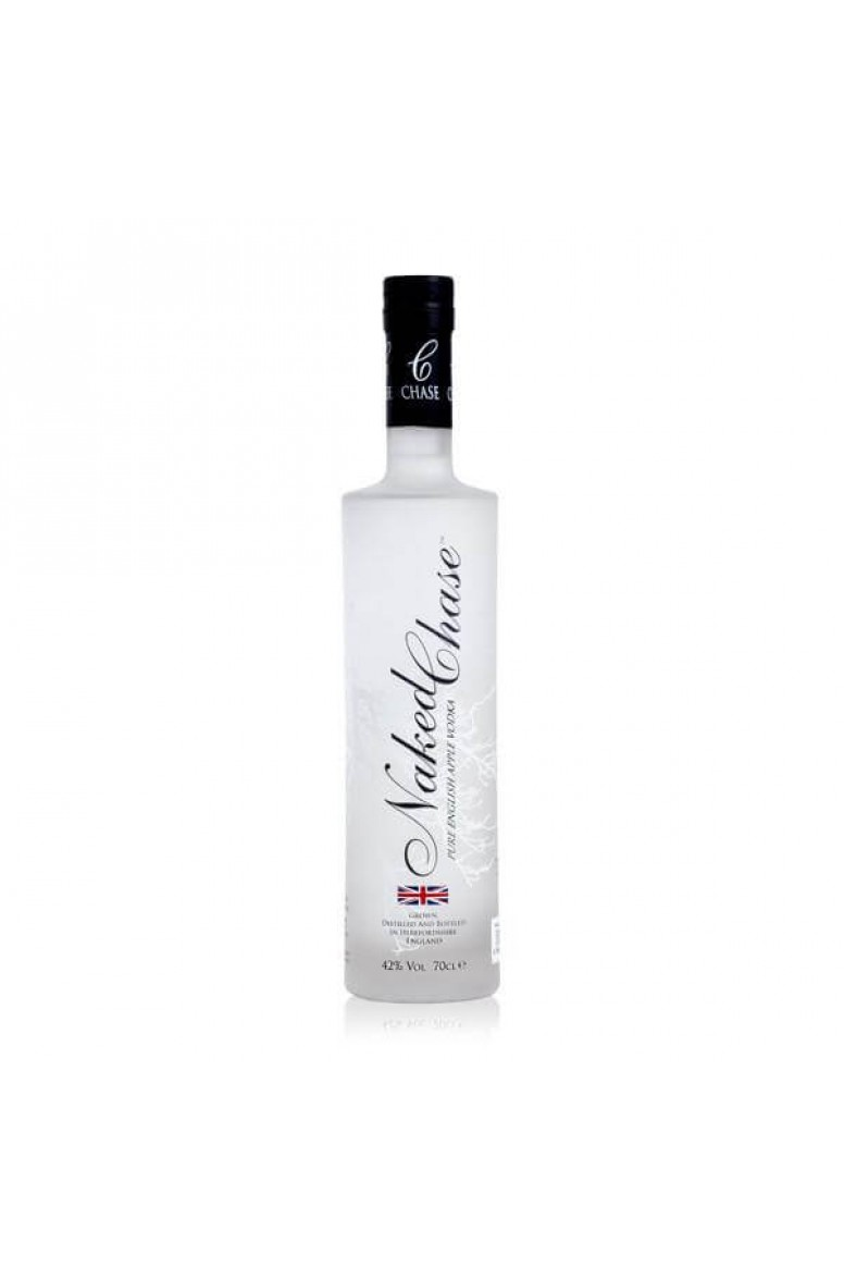 Chase Naked Vodka