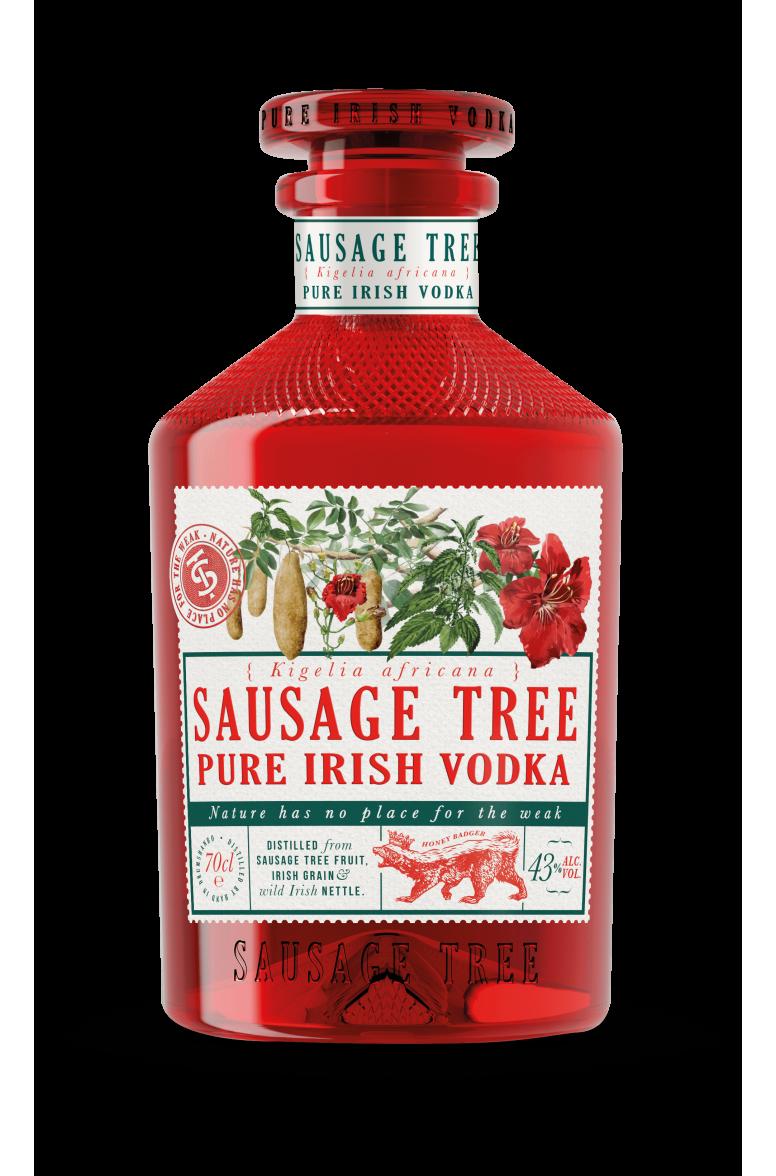 Sausage Tree Vodka