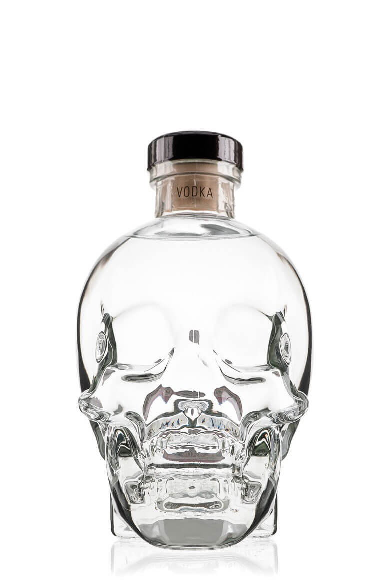 Crystal Head Vodka 1.75cl