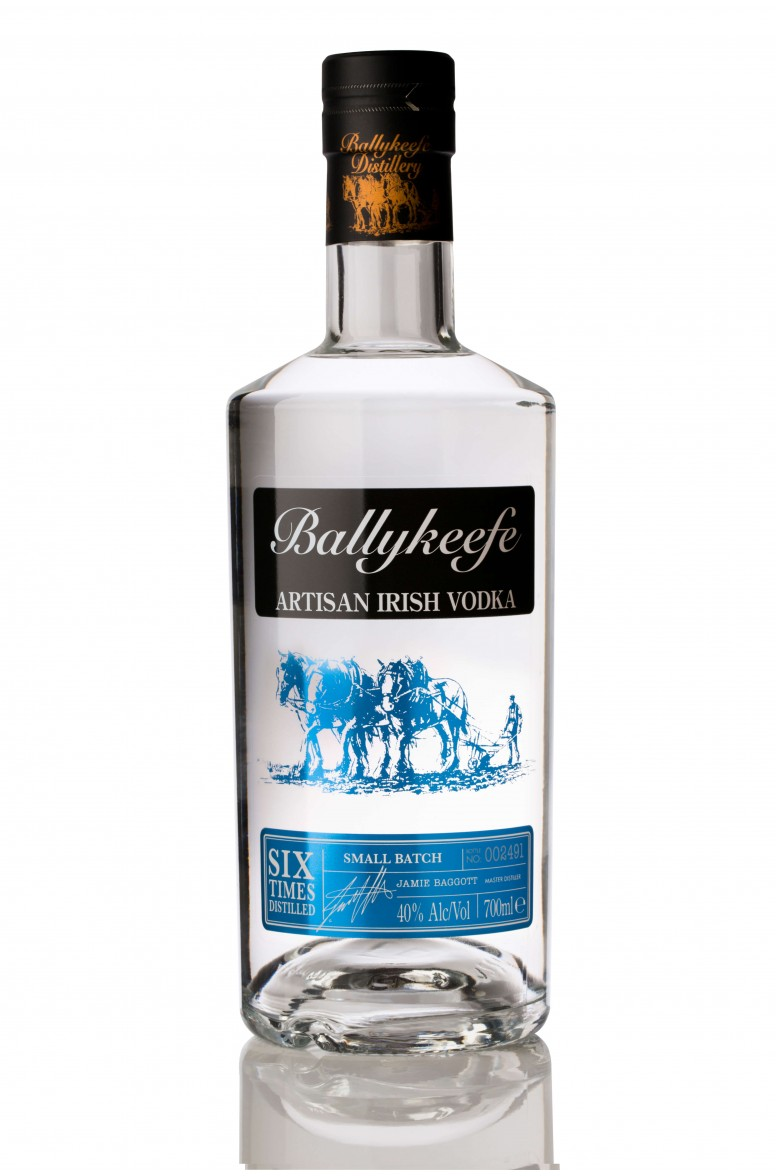 Ballykeefe Vodka