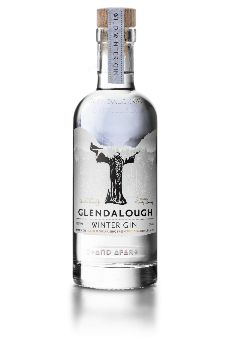 Glendalough Winter Gin