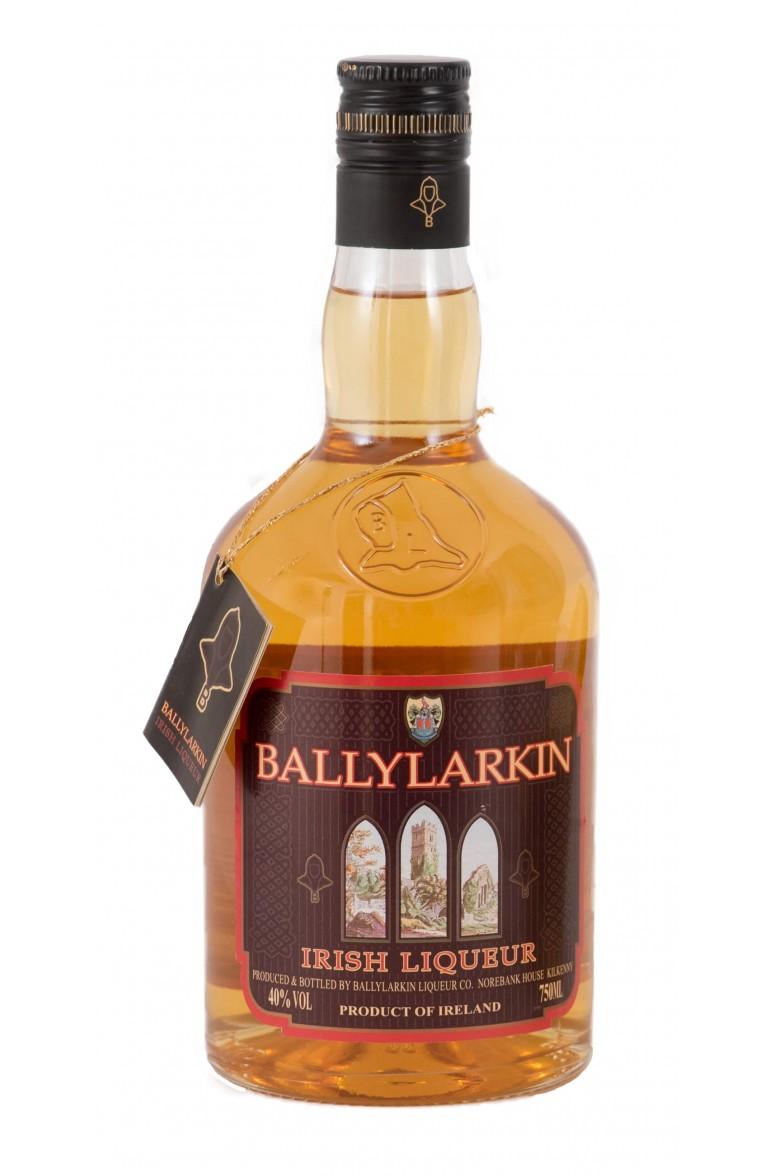 Ballylarkin Irish Liqueur