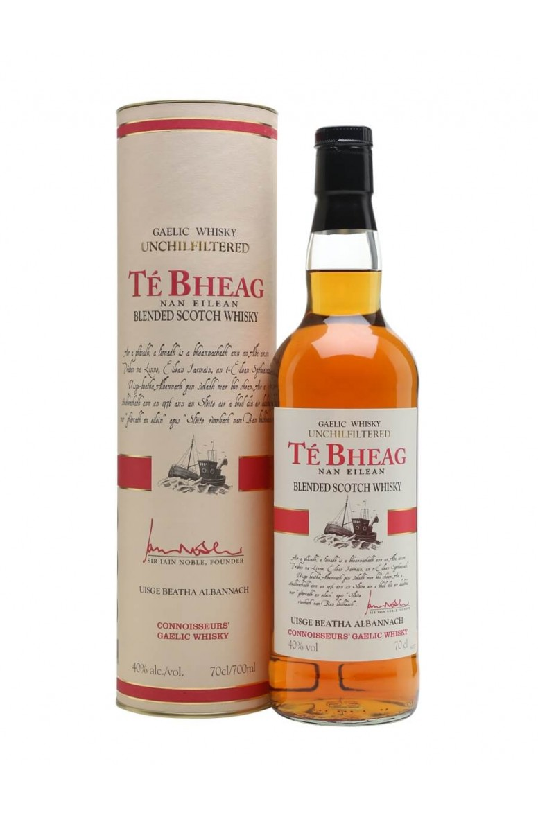 Te Bheag Blended Scotch