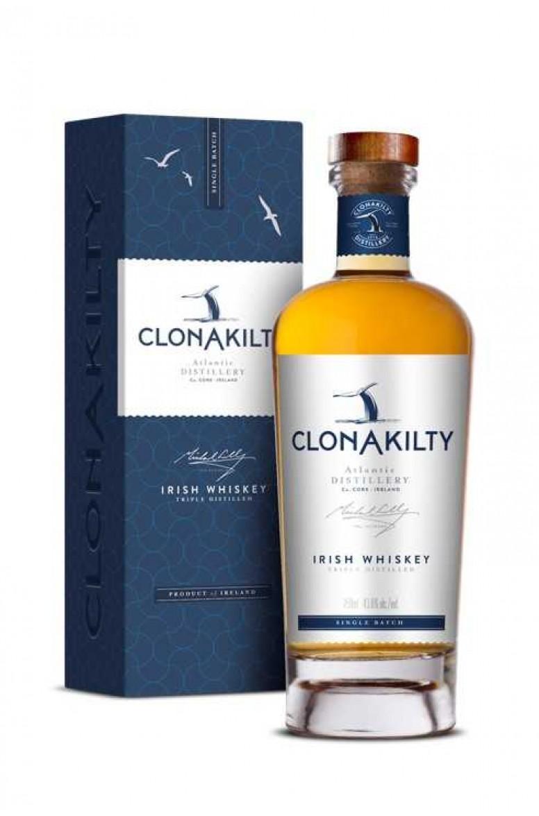 Clonakilty Single Batch Irish Whiskey