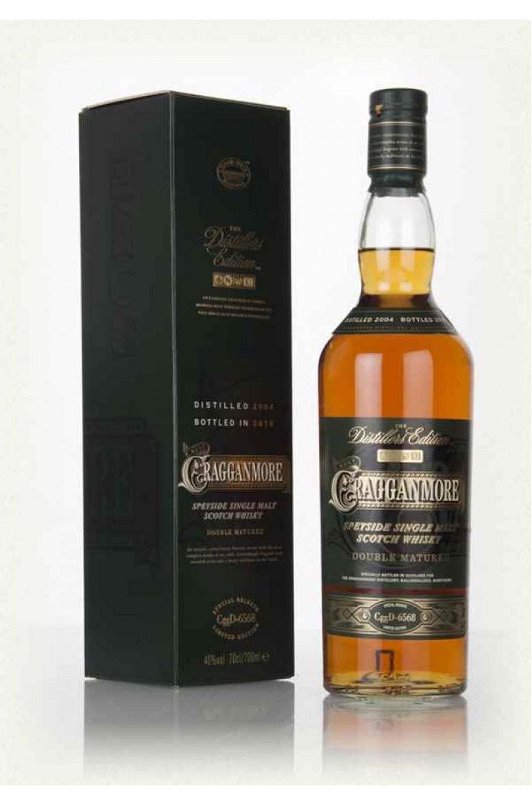 Cragganmore Distillery Edition Port Cask