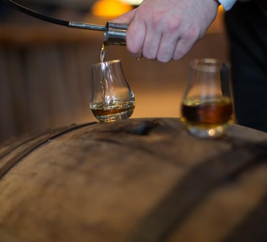 Irish Whiskey Experience Dublin