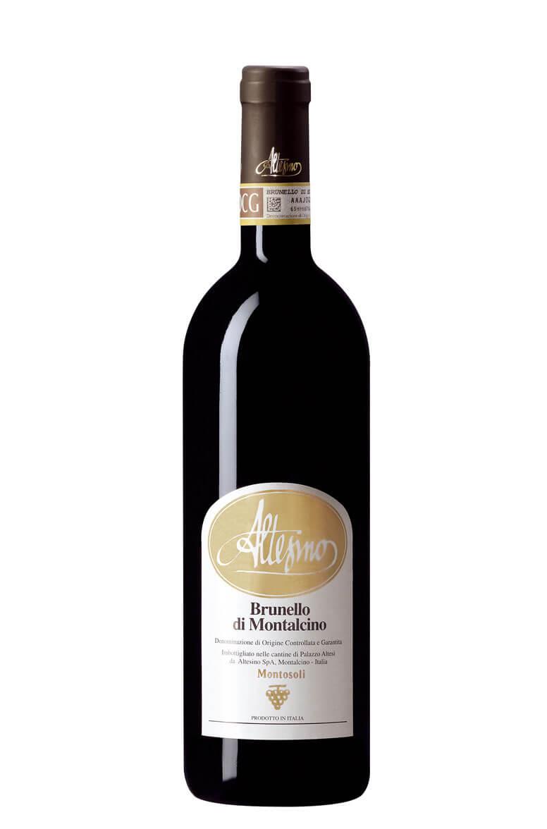 Brunello di Montalcino Montosoli